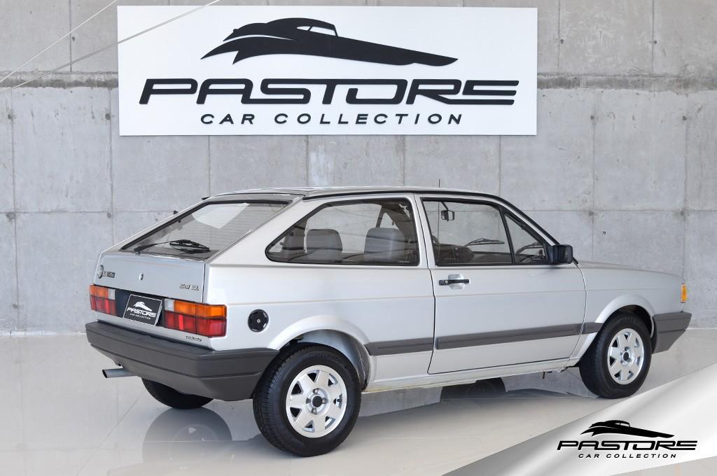 Volkswagen GOL GL 1.8 1994 Motor Tudo (11)