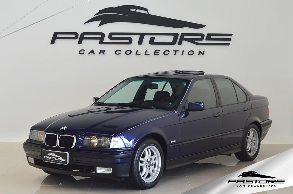 BMW 328i 2.8 1998 Motor Tudo (5)