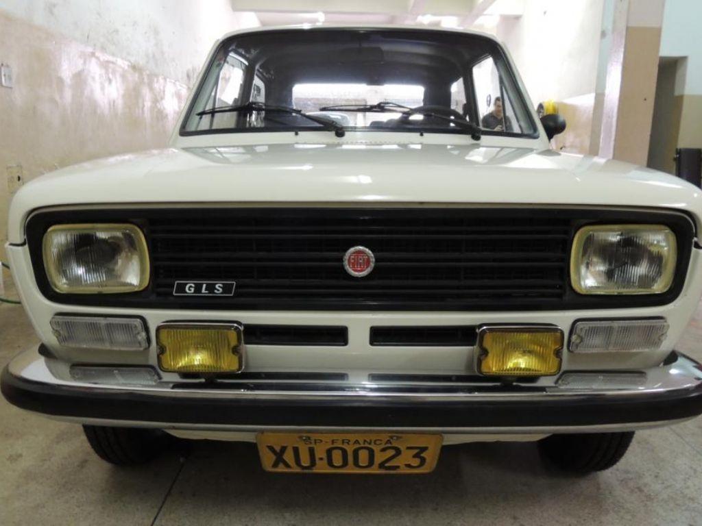 Fiat 147 GLS 1979 Motor Tudo (6)