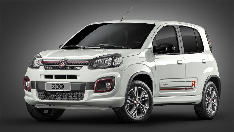 Fiat-Uno-sporting 2018 Motor Tudo (1)