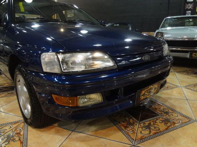 Ford Escort XR3 2.0i 1995 Motor Tudo (5)