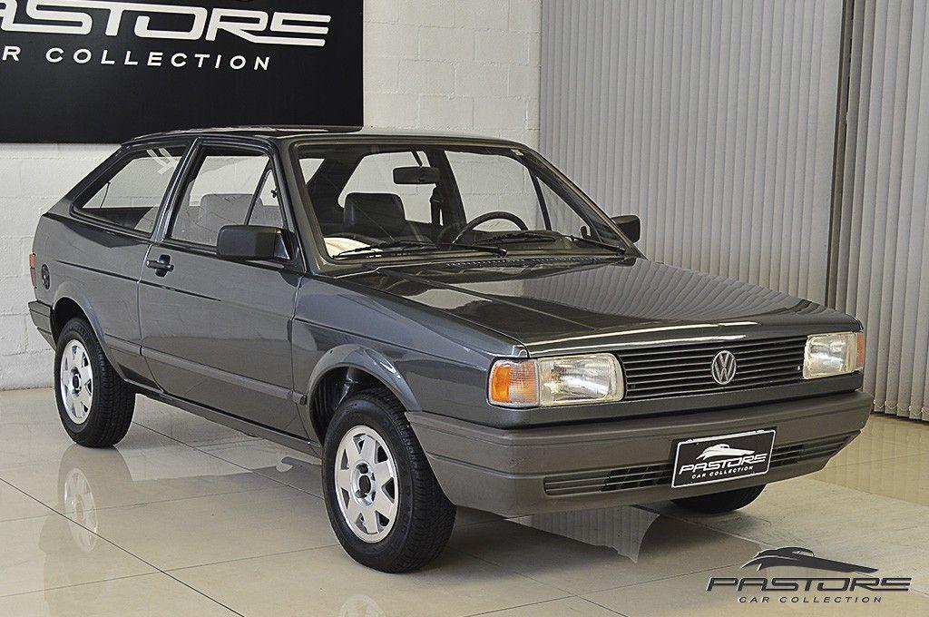 Volkswagen GOL CL AP 1.6 1993 Motor Tudo (11)