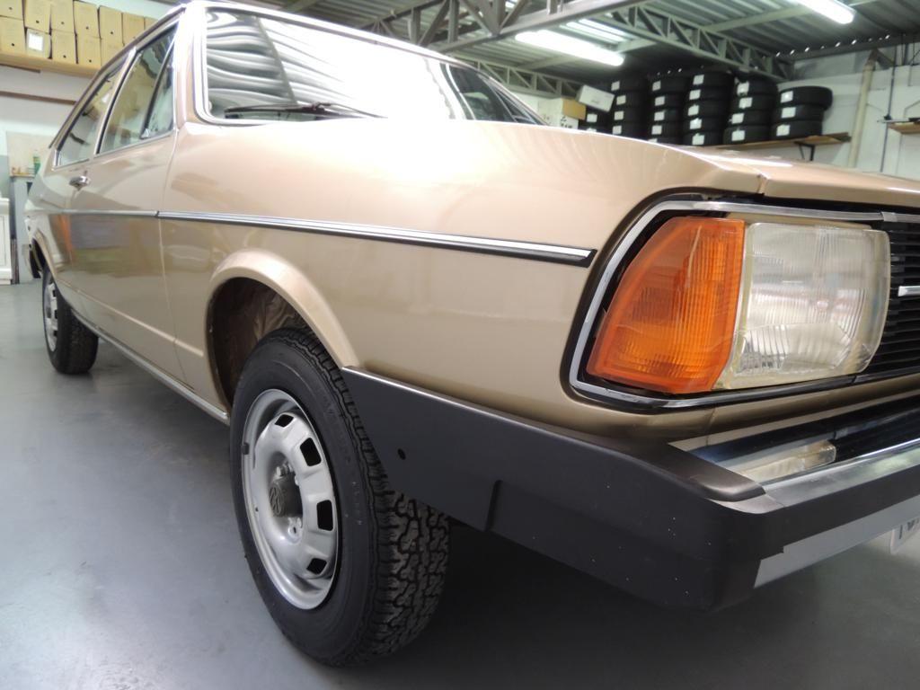Volkswagen Passat LS 1.6 1981 Motor Tudo (9)