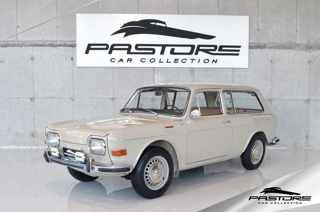 Volkswagen Variat I 1600 1970 Motor Tudo (10)