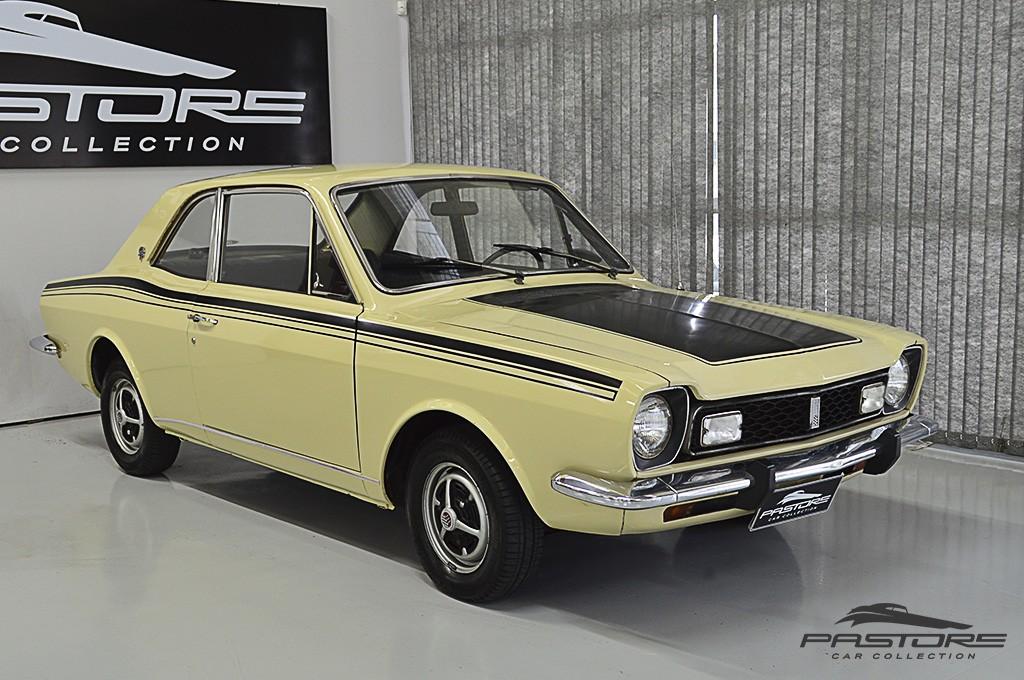 Ford Corcel I 1.4 1977 Motor Tudo (4)