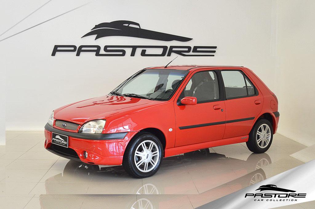 Ford Fiesta Sport 1.0 2000 Motor Tudo (27)