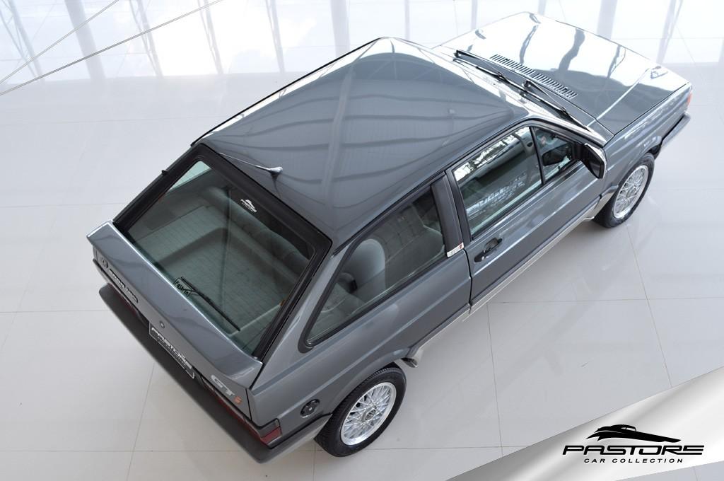 Volkswagen Gol GTi 2.0 1993 Motor Tudo (6)