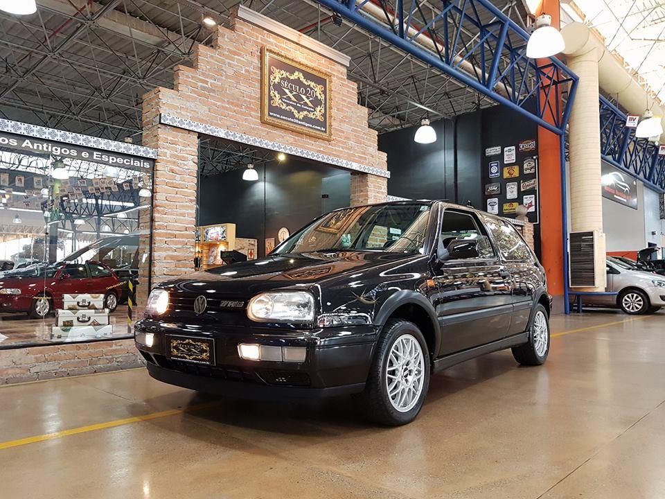 Volkswagen Golf GTi 2.8 VR6 1995 Motor Tudo (34)