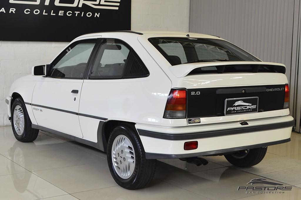 Chevrolet Kadett GS 2.0 1989 Motor Tudo (10)