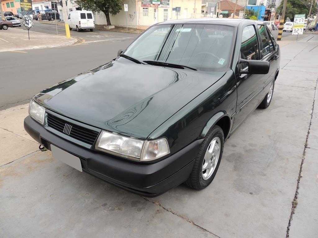 Fiat Tempre 2.0 i.E 1996 Motor Tudo (3)