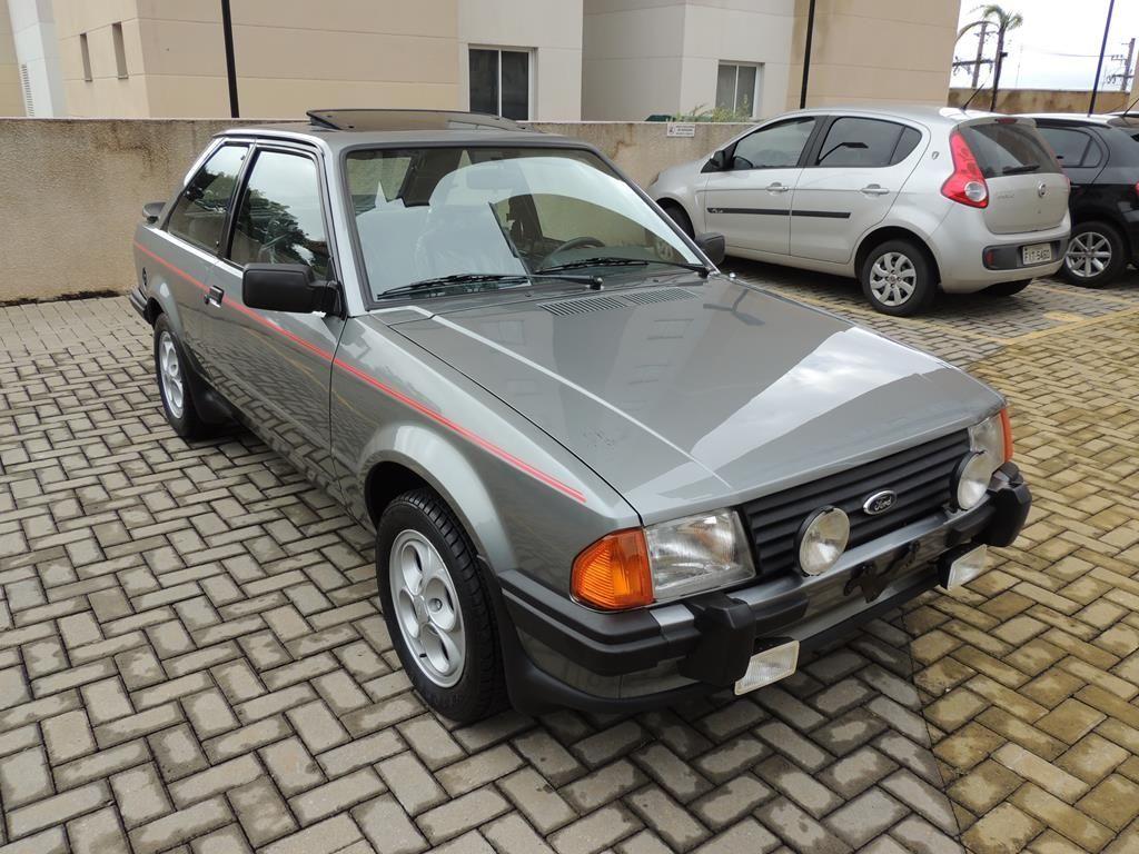 Ford escort Xr3 1984 Motor Tudo (14)