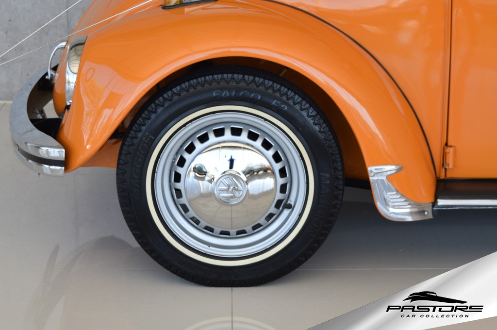 Volkswagen Fusca 1300 1975 Motor Tudo (8)