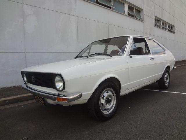 Volkswagen Passat LS 1.5 1977 três portas Motor Tudo (15)
