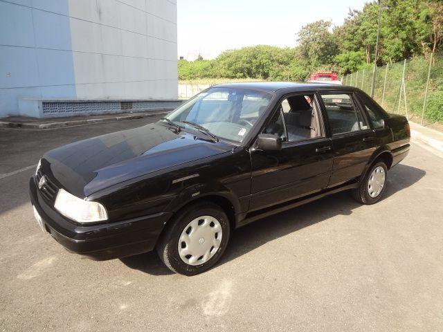 Volkswagen Santana CLi 1.8 1996 Motor Tudo (1)