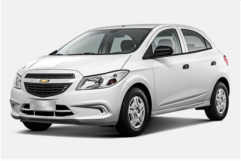 Chevrolet Onix Joy 1.0 2019 Motor Tudo (1)a