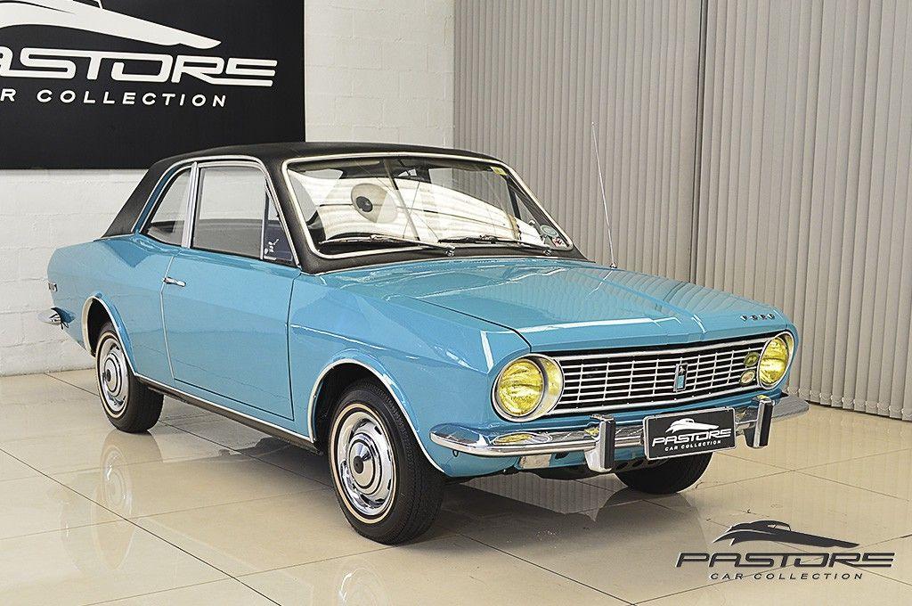Ford Corcel I 1.3 Luxo 1971 Motor Tudo (18)