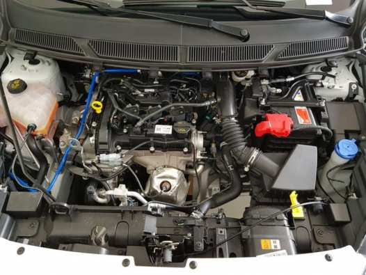 Ford Ka S 1 0 2019 Ganha Novos Equipamentos Motor Tudo