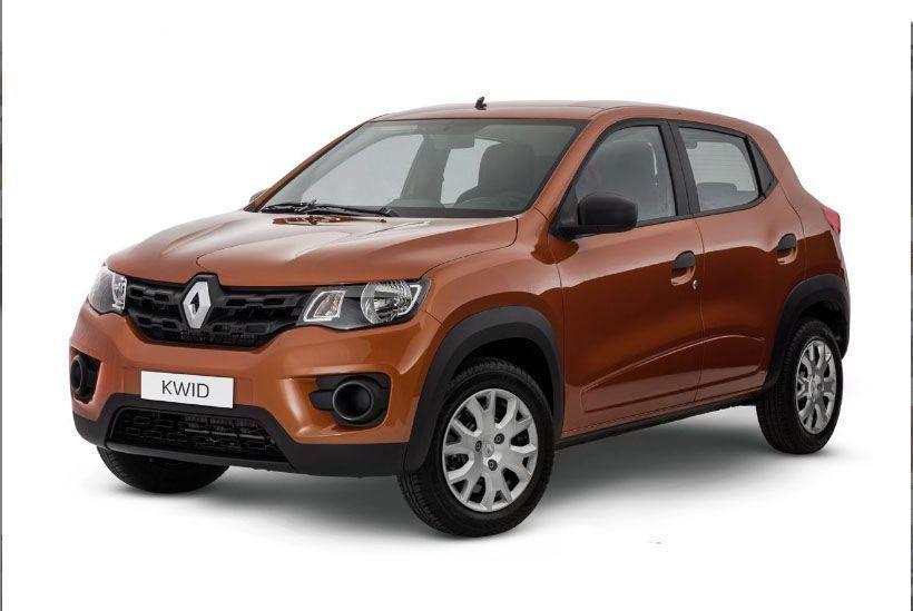 Renault Kwid Life 1.0 2019 Motor Tudo (11)