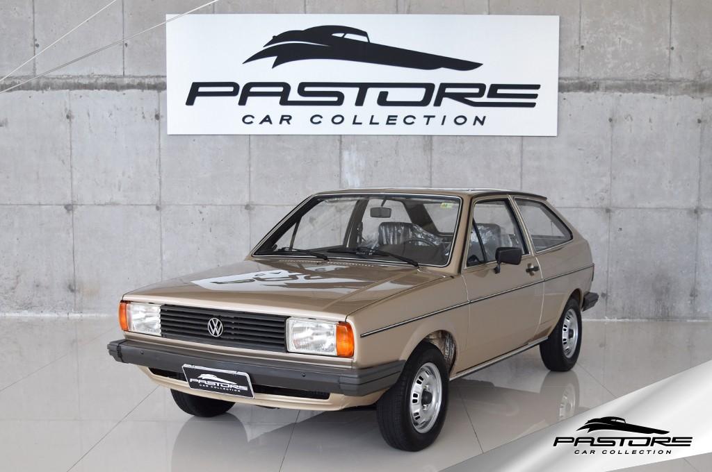VW Gol 1985 1.6 Motor Tudo (1)