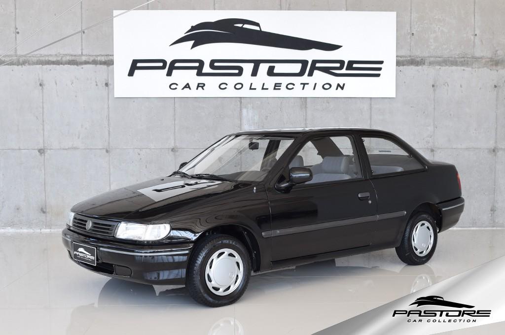 Volkswagen logus CLi 1.8 1996 Motor Tudo (5)