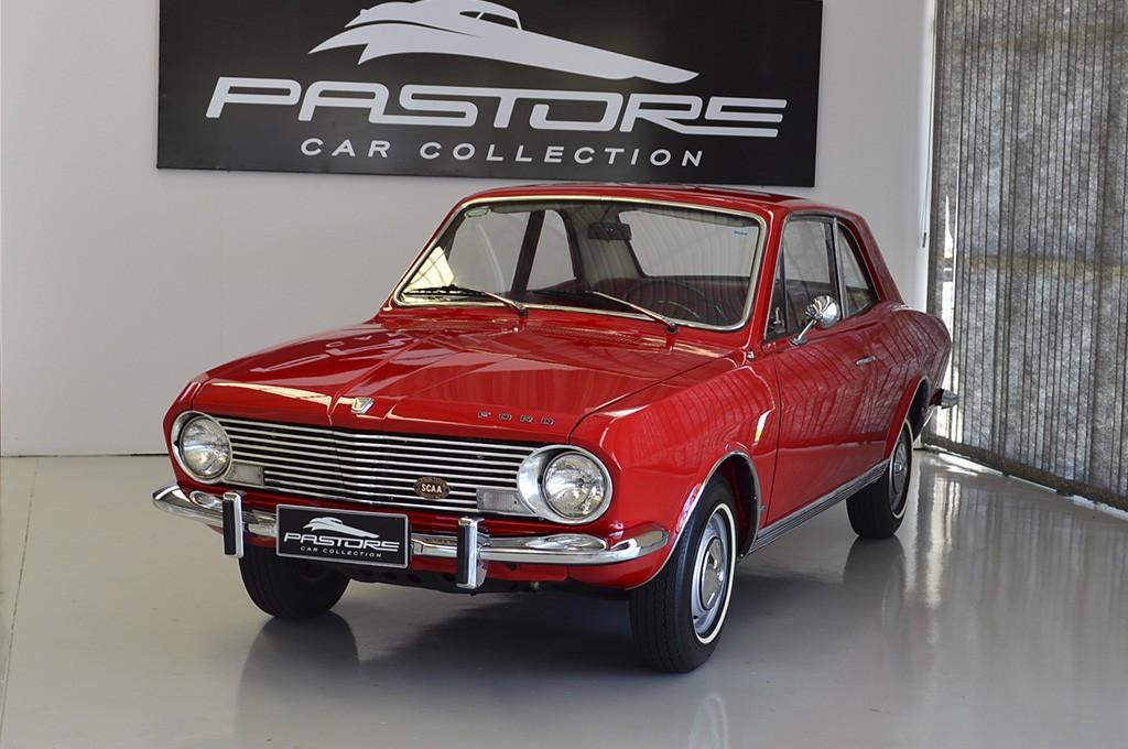 Ford Corcel I 1969 Motor Tudo (12)