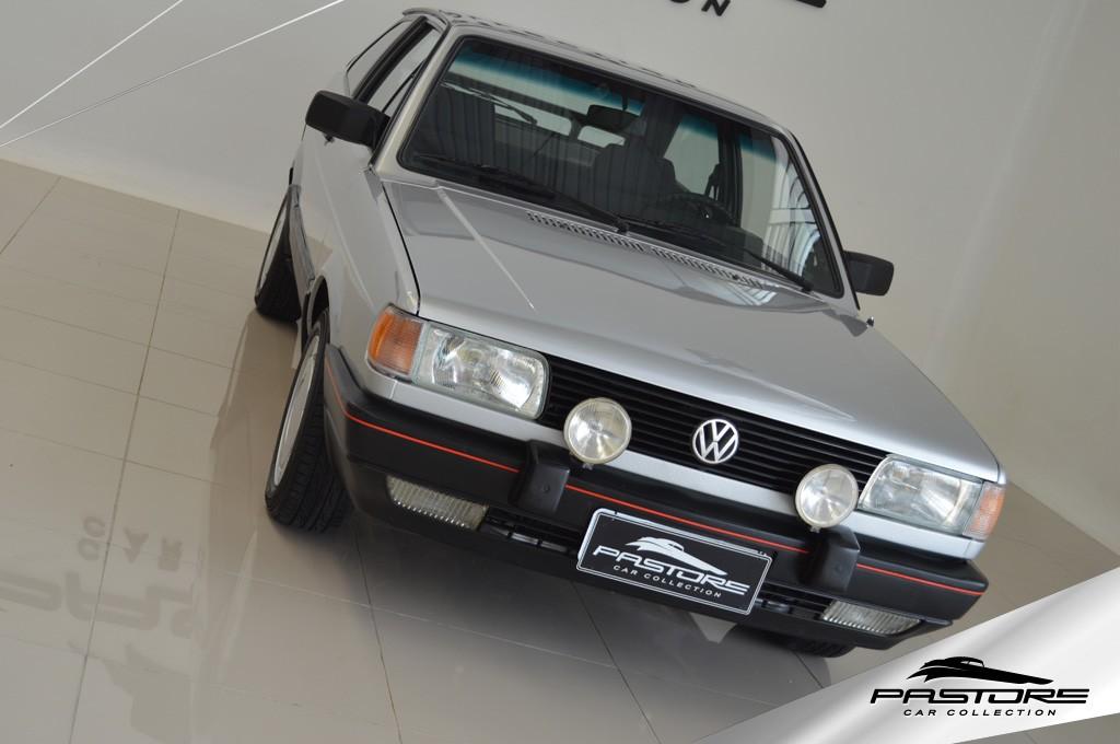 GOL GTS 1.8S 1992 Motor Tudo (7)
