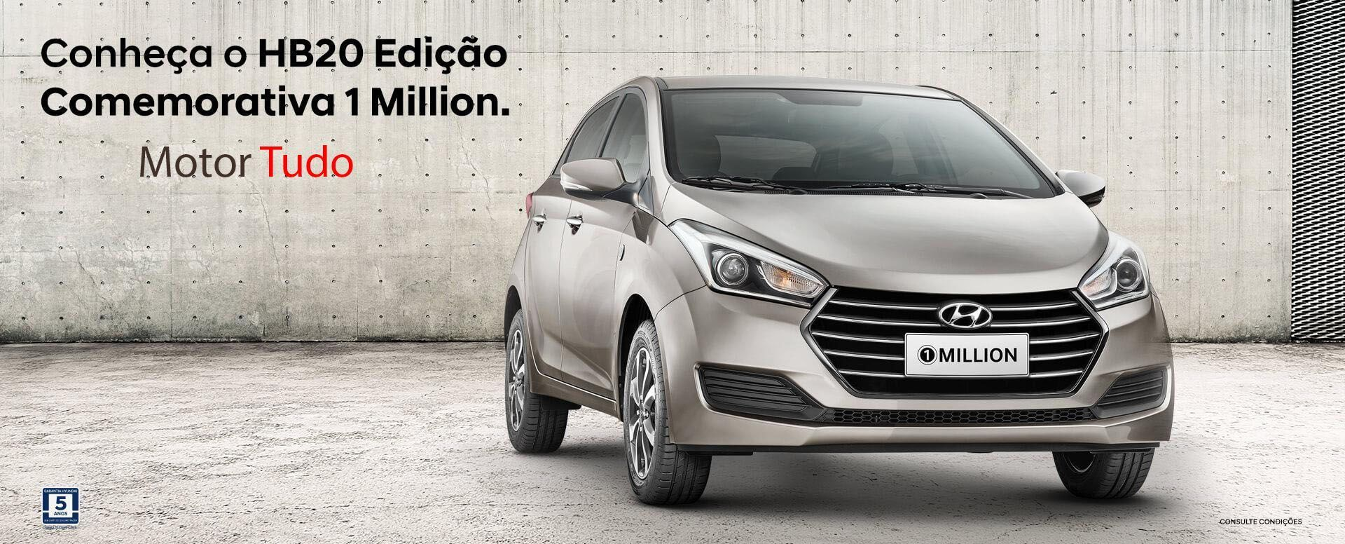 Hyundai HB20 Million 1.6 AT 2019 Motor Tudo (5)