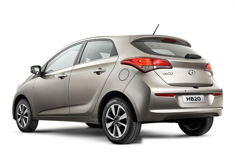 Hyundai HB20 Premium 1.6 AT 2019 Motor Tudo (2)