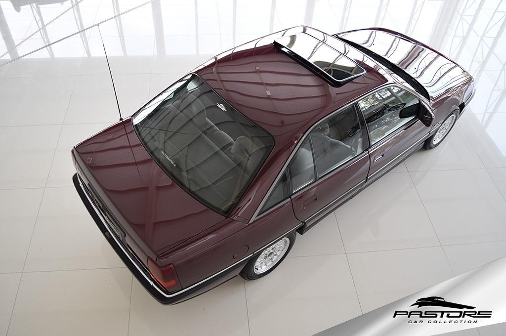 Omega CD 3.0 1994 Motor Tudo (32)