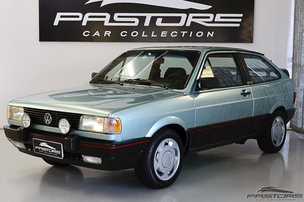 Gol GTS 1.8 1991 Motor Tudo (8)