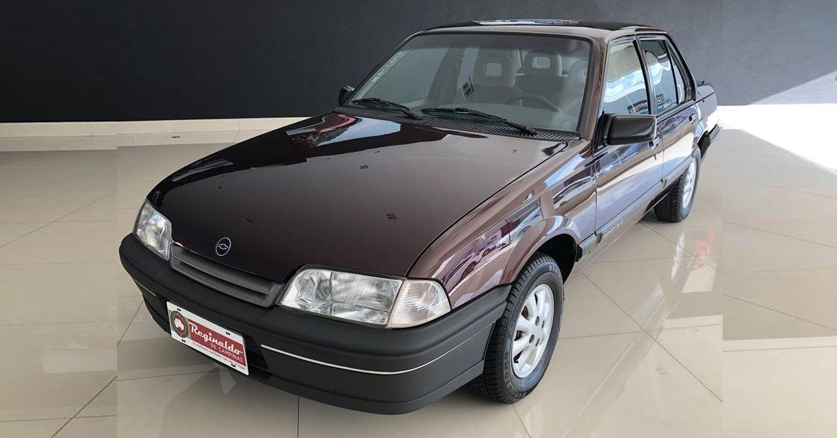 Monza SL-E 2.0 1993 (1)