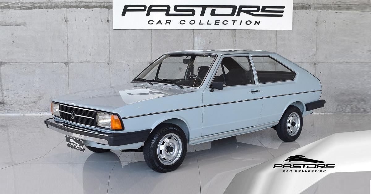 Passat LS 1982 Motor Tudo (7)