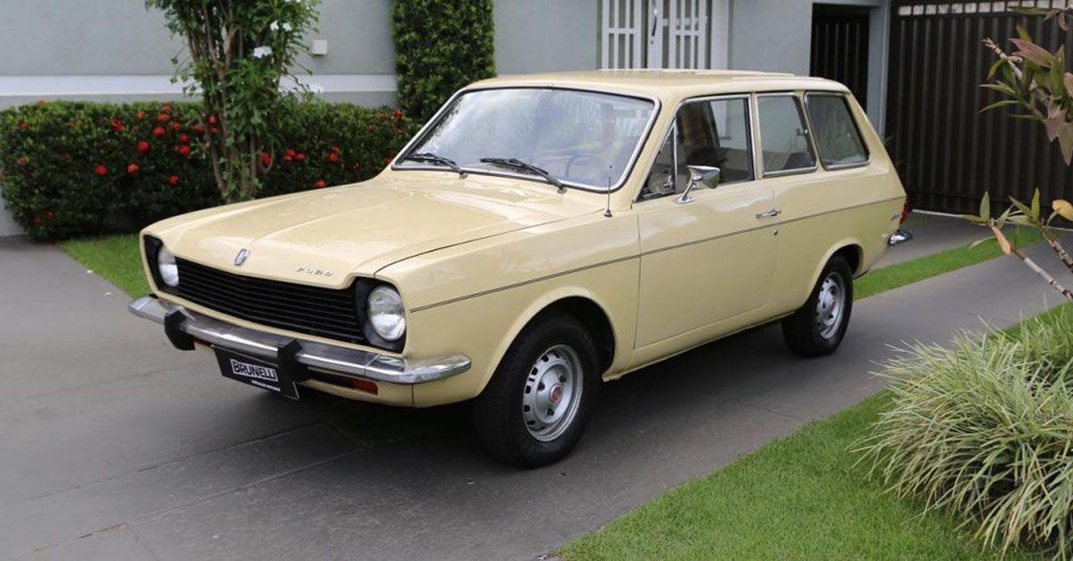 Belina LDO 1977 Motor Tudo (24)