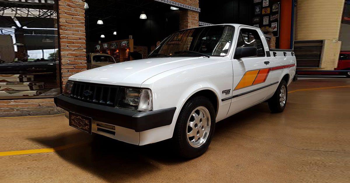 Chevy 500 DL 1.6-S 1994 Motor Tudo (6)