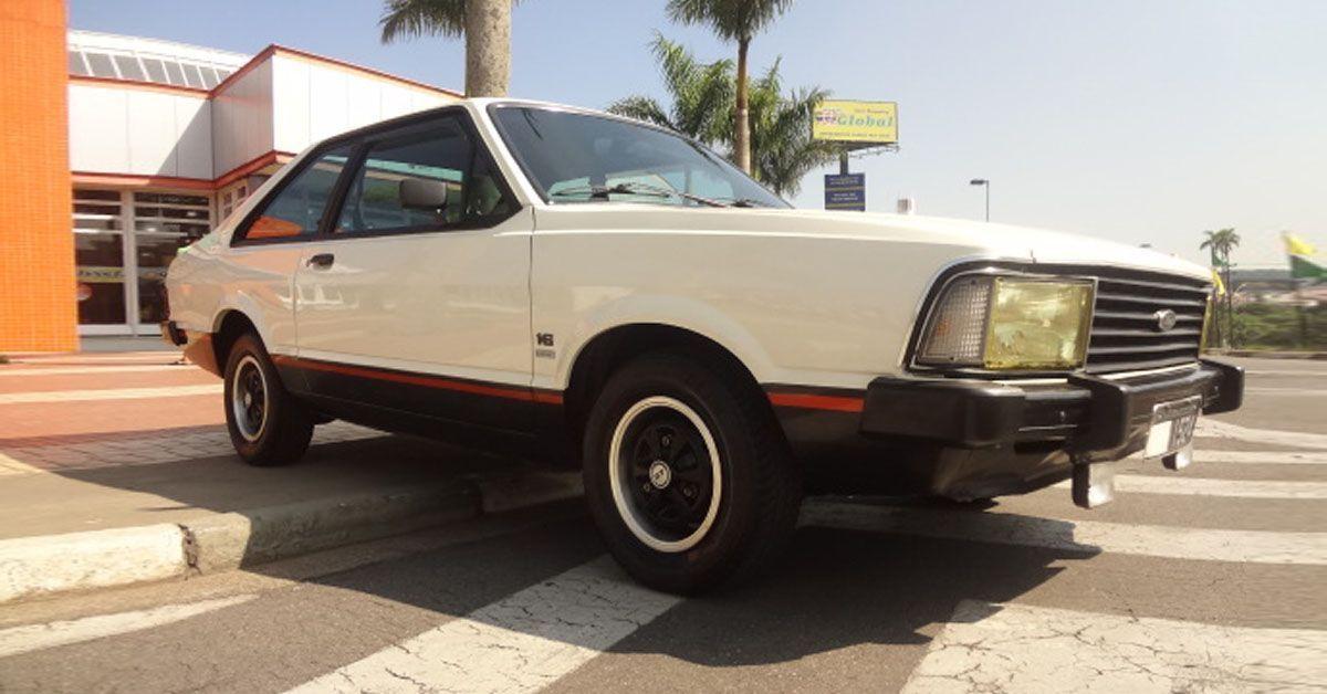 Corcel II GT 1981 Motor Tudo (15)