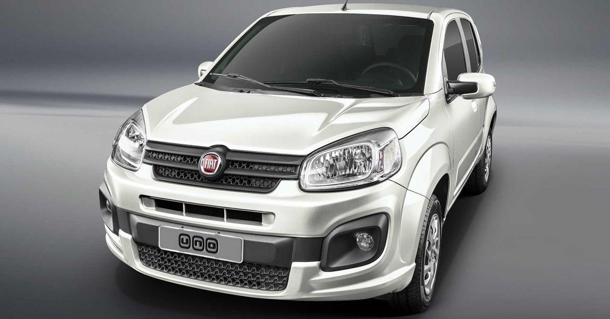Fiat Uno Drive 1.0 2019 Motor Tudo (5)