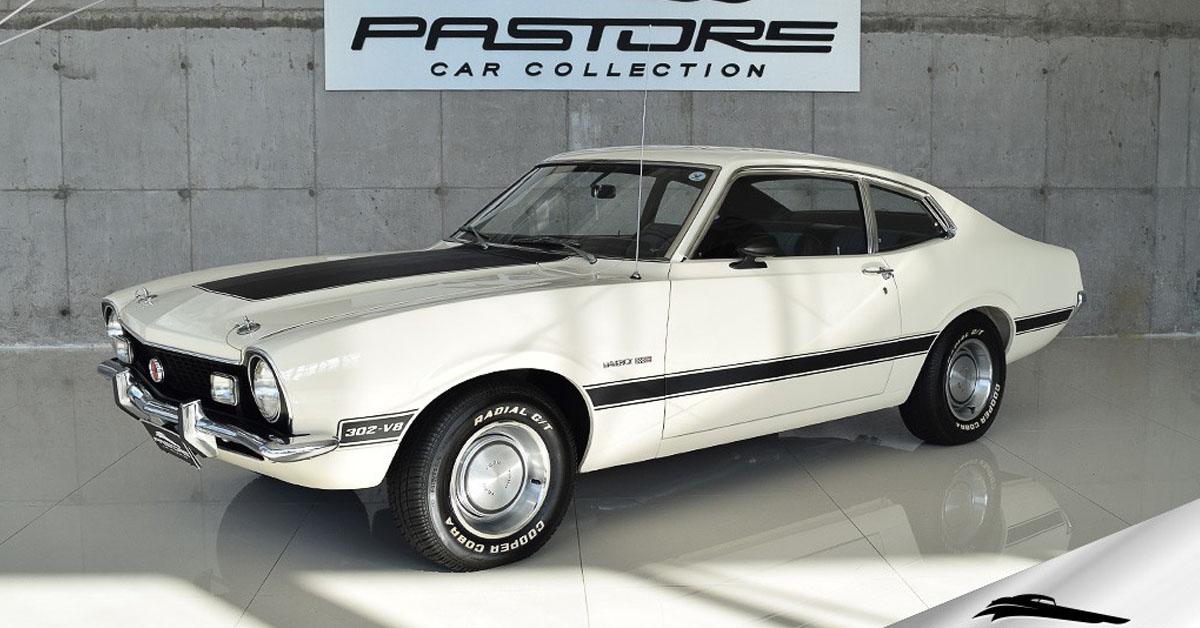 Ford maverick V8 1974 Motor Tudo (13)