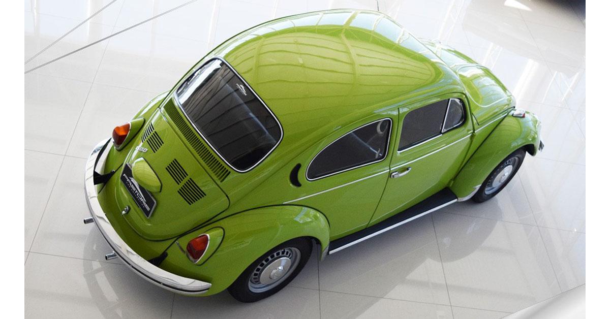 Fusca 1500 1975 Motor Tudo (8)