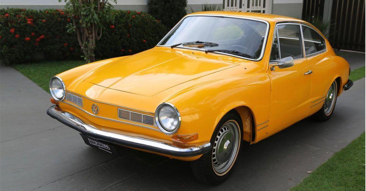 Karmann Ghia TC 1973 Motor Tudo (8)