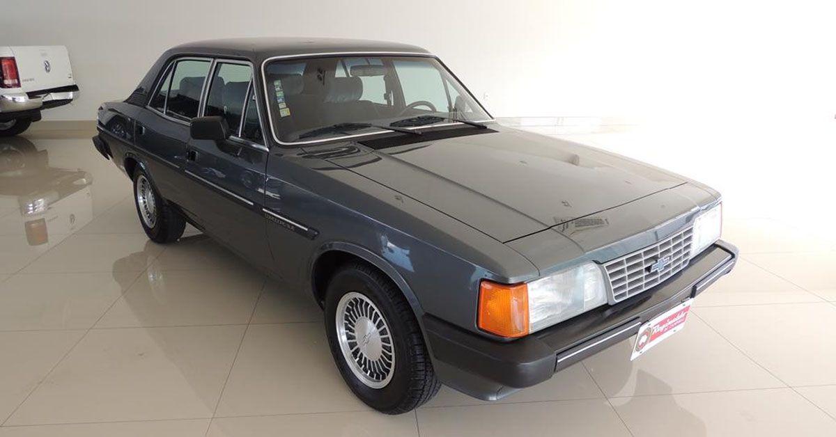 Opala Comodoro SL-E 1989 (1)