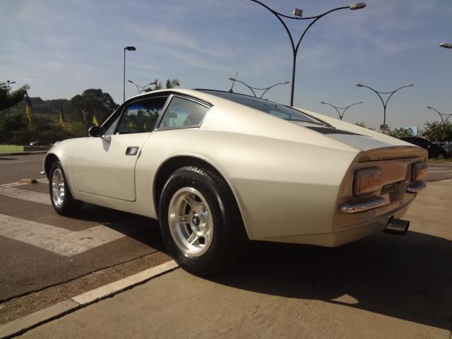 Puma GT 1978 Com ar - condicionado Motor Tudo (11)