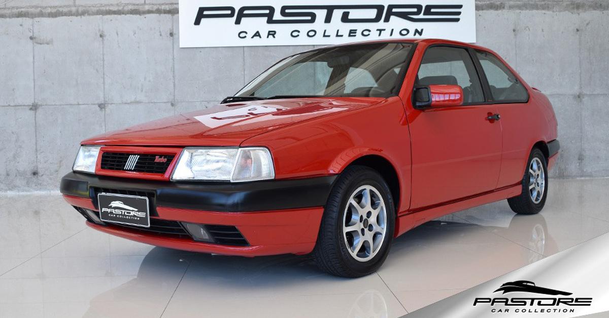 Tempra 2.0 Turboo 1995 Motor Tudo (7)