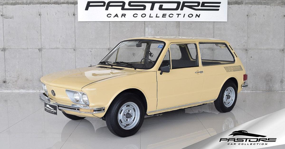 Volkswagen Brasilia 1977 Motor Tudo (14)