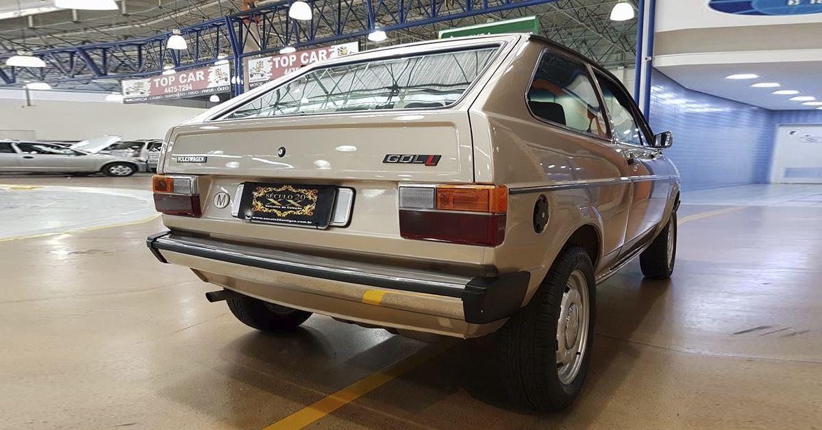 Volkswagen Gol 1300 1980 Motor Tudo (11)