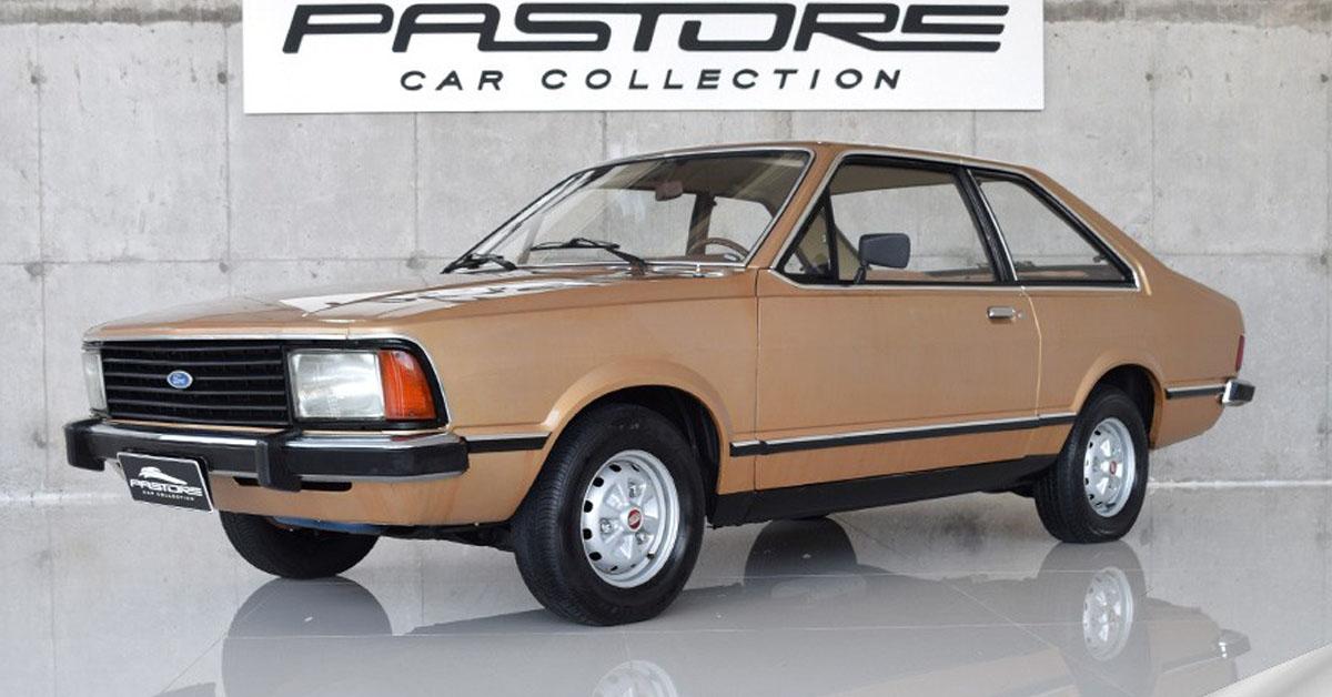 Corcel II LDO 1978 Motor Tudo (22)