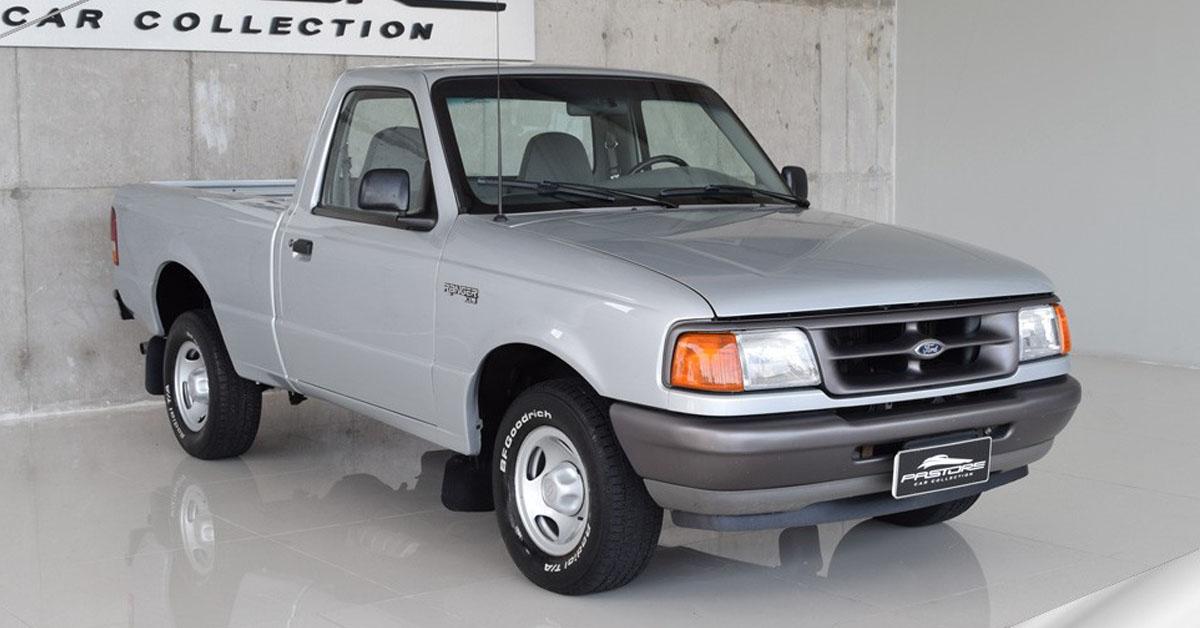 Ranger Xl 4.0 V6 1996 Motor Tudo (9)