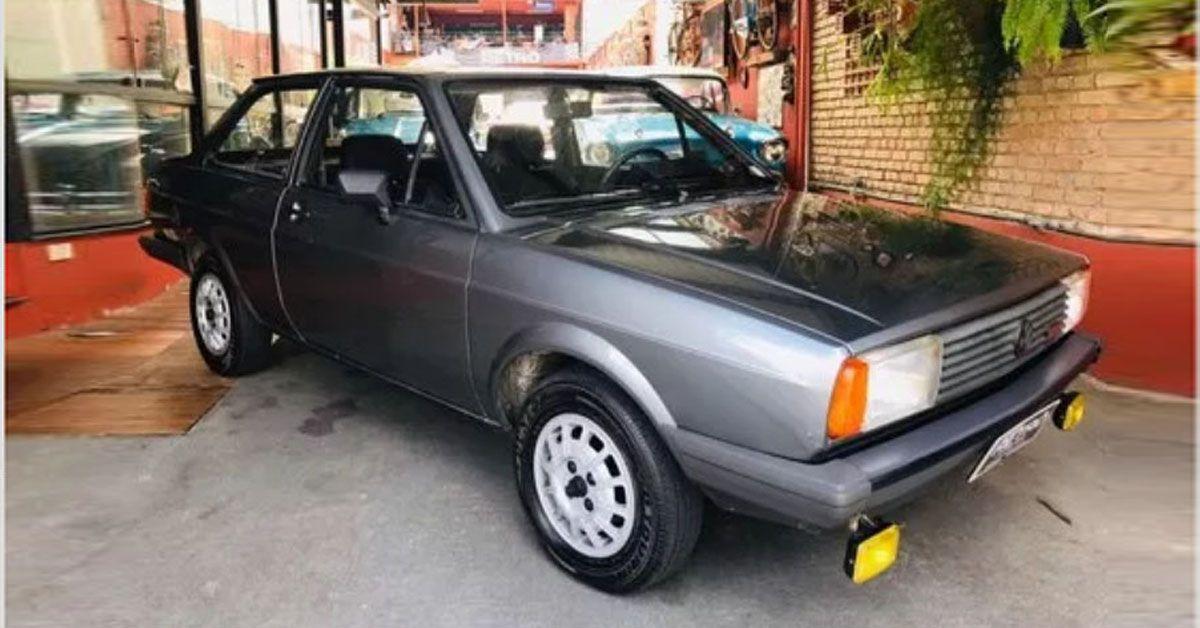 Voyage Plus 1983 Motor Tudo (2)