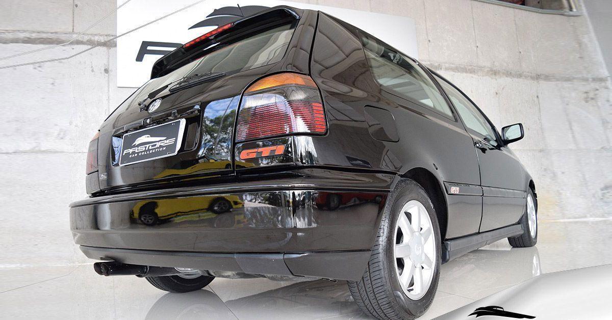Volkswagen Golf GTi 2.0 1993 Motor Tudo (0)