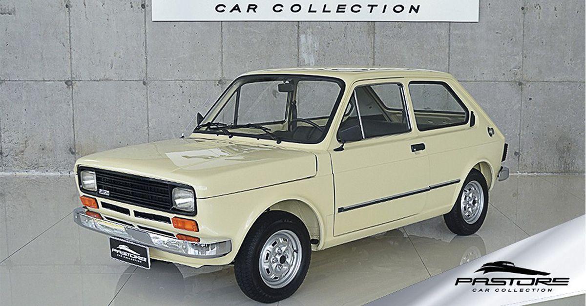 Fiat 147 L 1980 Motor Tudo (0)