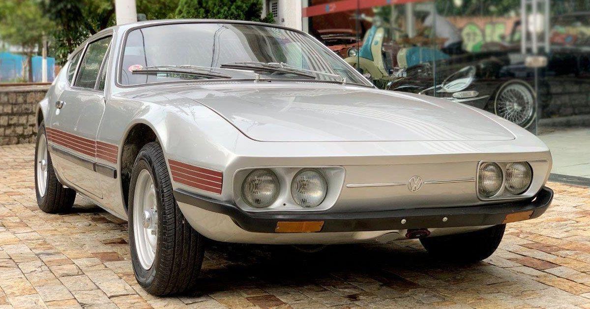 Volkswagen SP2 1973 Motor Tudo (0)